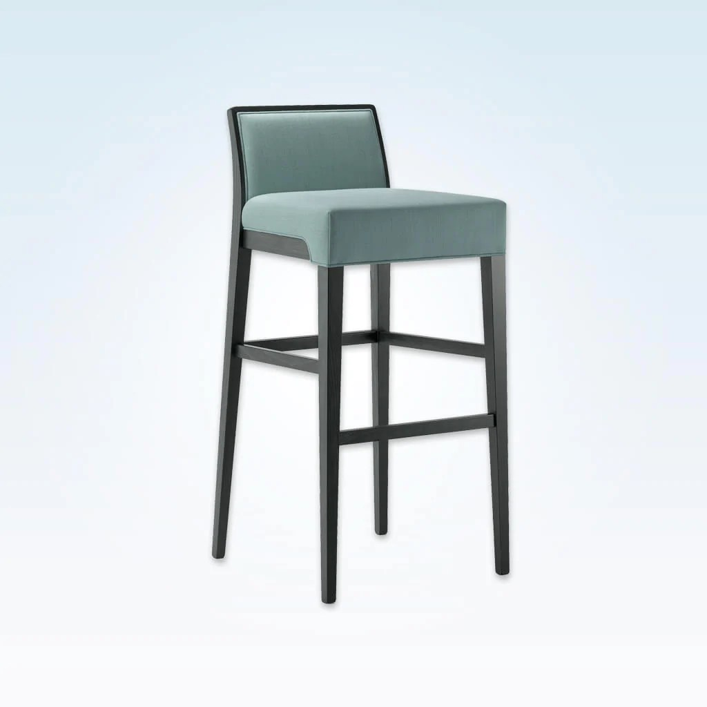 Upholstered Bar Chairs Contract Bar Stool Madison Lugo