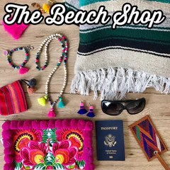 MoonlightGypsyShop.com The Beach Shop