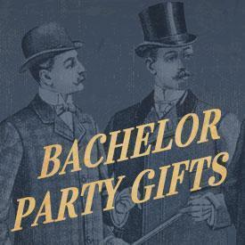 99 bachelor party gifts