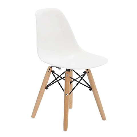 eames chair replica covers for arms kids deer industries