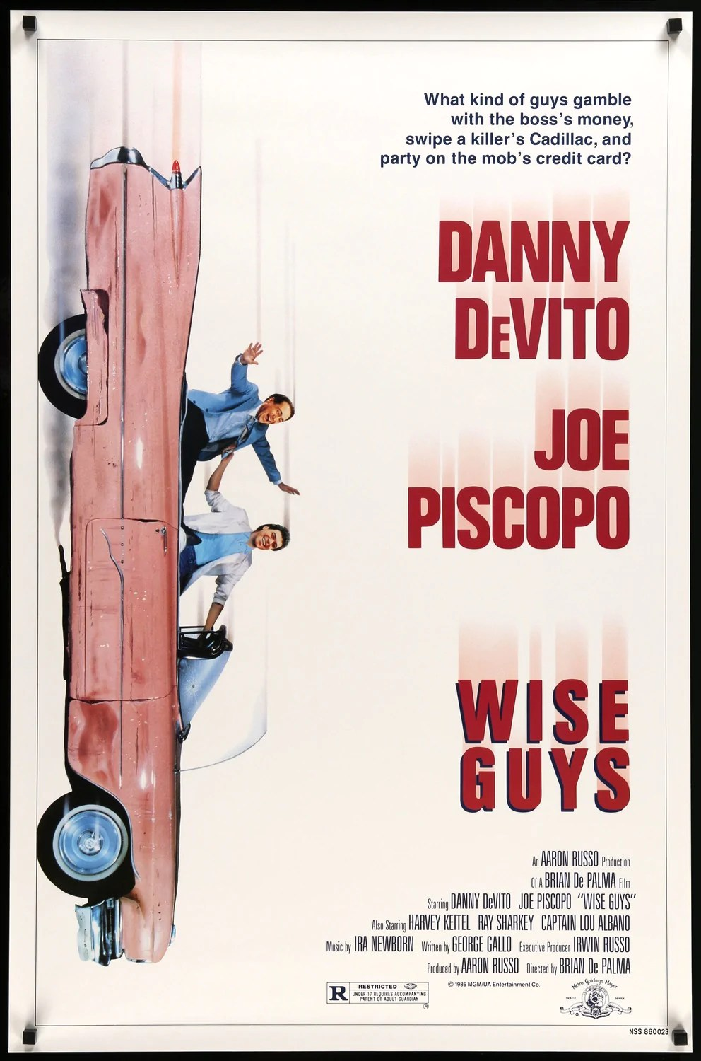 wise guys 1986