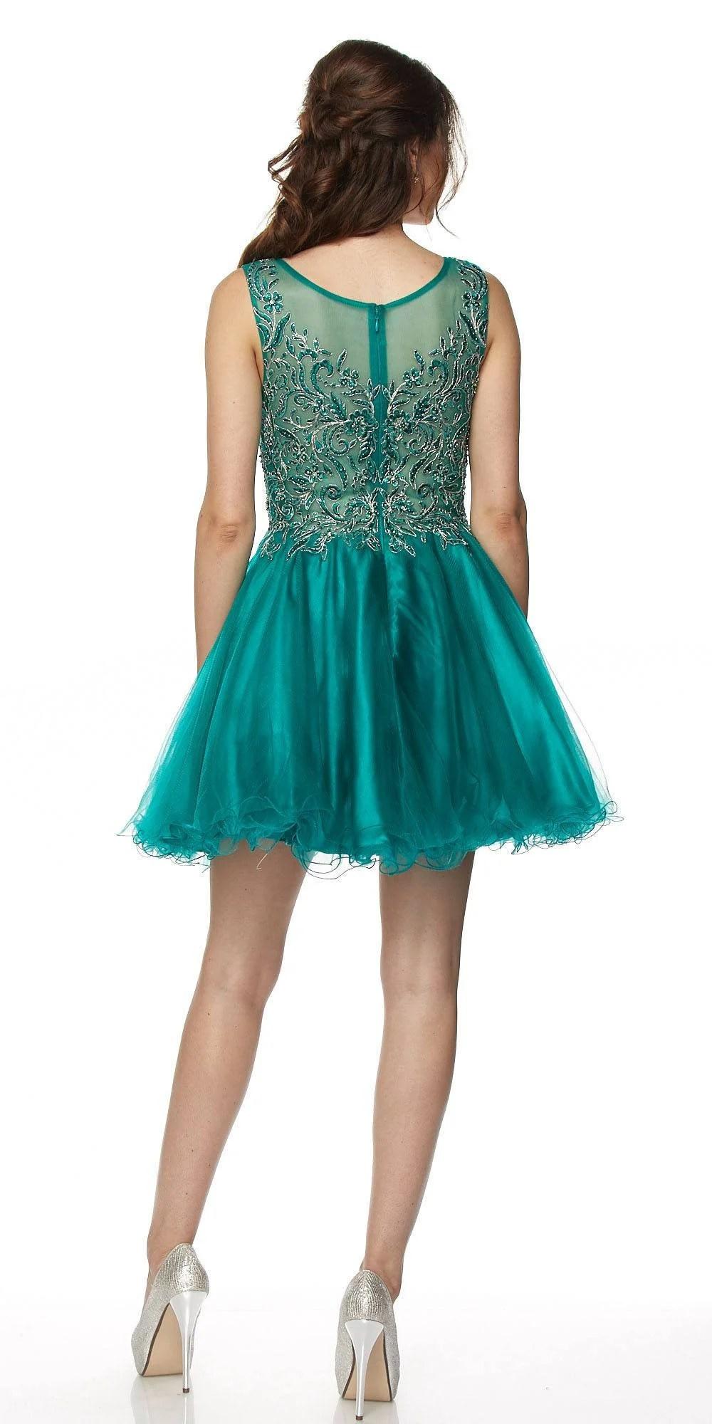 Juliet Prom Dresses