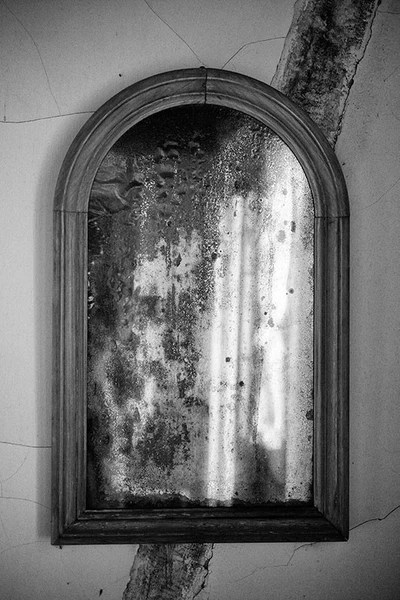Black and white fine art photographs of Lafayette