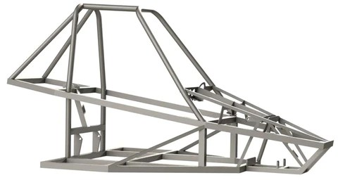 Off Road Buggy Frame Plans | Framess.co