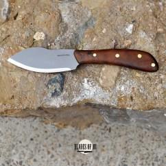 Titanium Kitchen Knives Majestic Cabinets Condor Nessmuk Survival Knife - Blades Of Oz