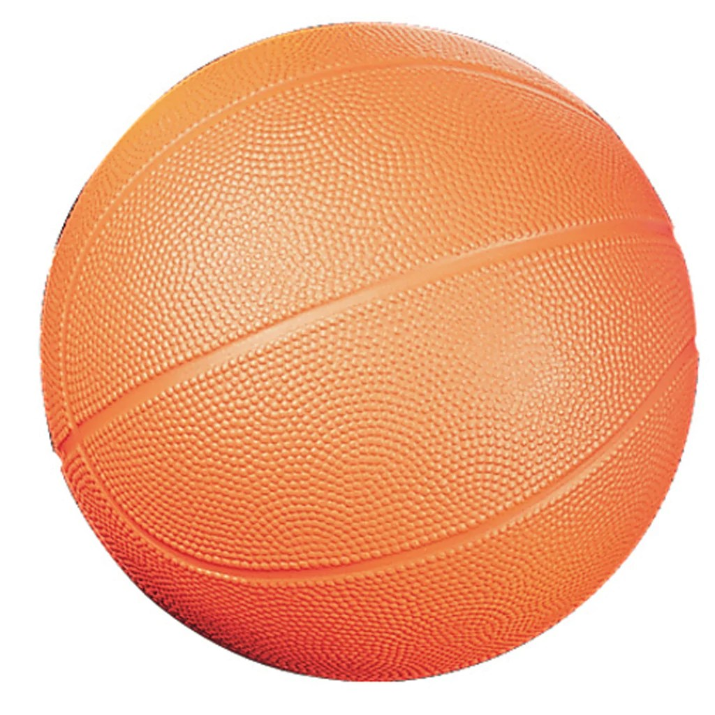 medium resolution of Champion Sports Coated High Density Foam Ball Basketball Size 3   CHSBFC –  SupplyMe