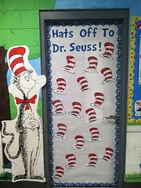 Hats Off To Dr. Seuss!