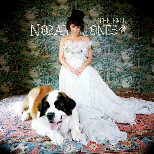 Norah Jones The Fall Blue Note Records