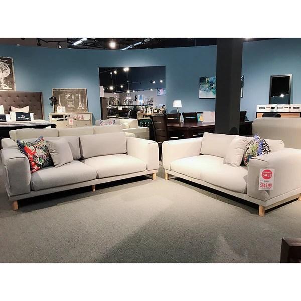 Marvelous Edmonton Furniture Sofas Loveseats Ideal Home Furnishings Machost Co Dining Chair Design Ideas Machostcouk