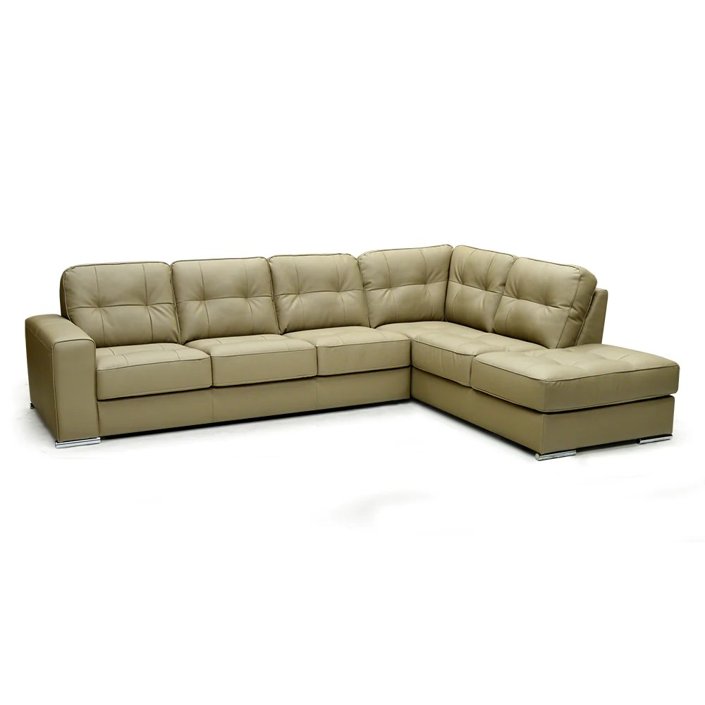 custom sectional sofa grey leather recliner edmoton funiture store palliser made canada