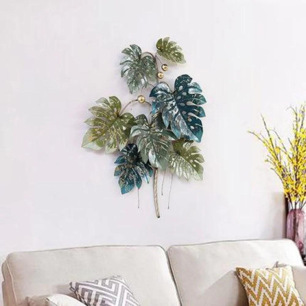 Green Shine Pendants For Living Room Wall Decor My Aashis