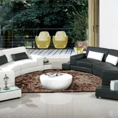 Sofa Set For Living Room Design How To Decorate My With Grey Modern Arc Shaped Furniture Aashis