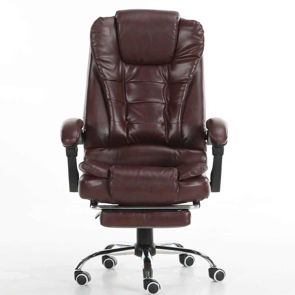 Executive Leather Chair Cozy Executive Leather Chair
