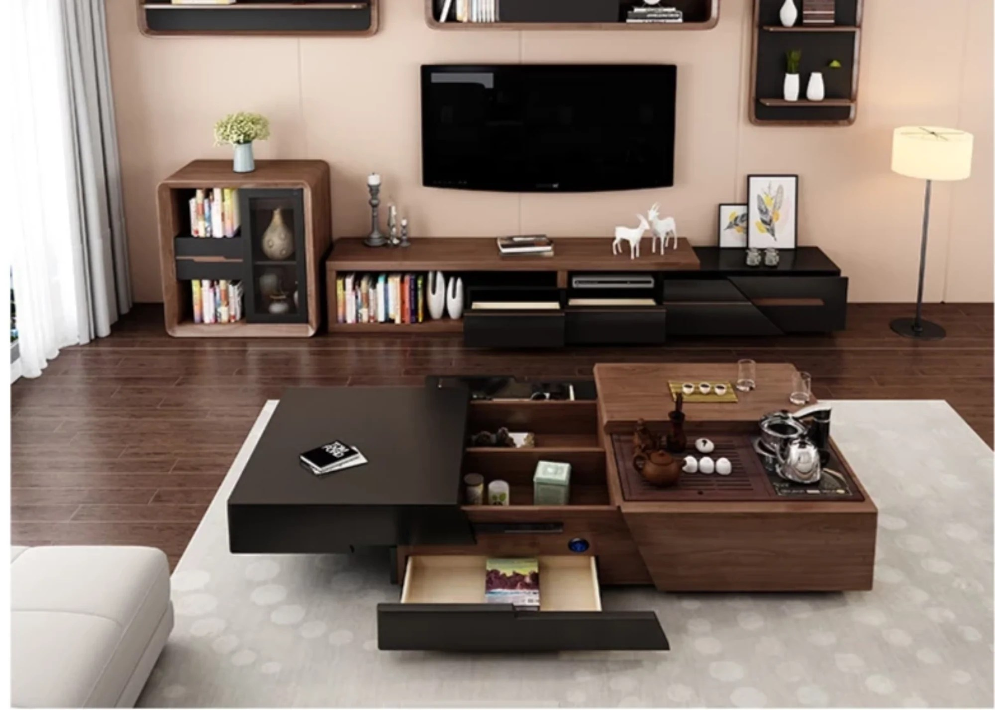 furniture modern brand new phil display