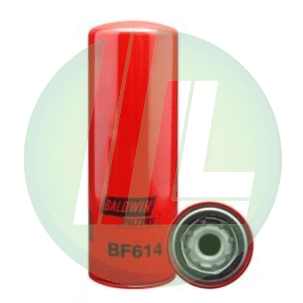 hight resolution of vermeer fuel filter