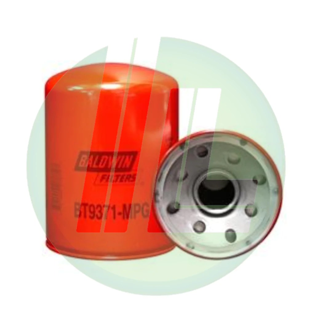 small resolution of baldwin bt9371 mpg maximum performance glass hydraulic spin on fuel fi industrial lubricant