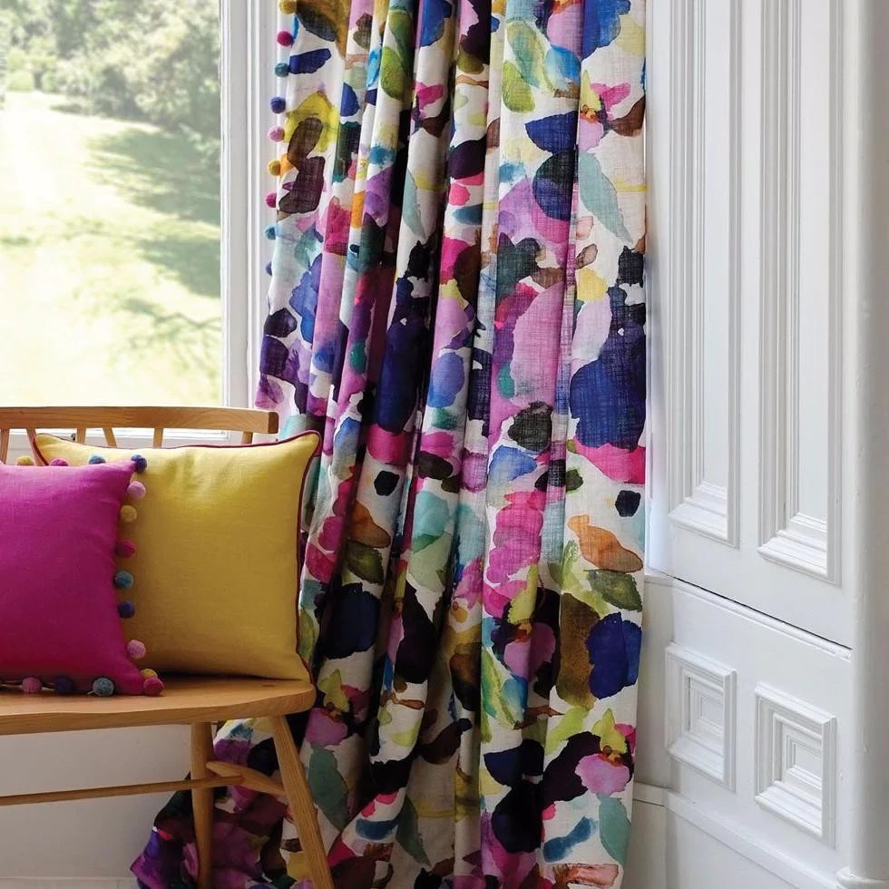james summer fabric