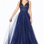 Long Sleeveless Glitter Dress By Cinderella Divine Cd0150 Abc Fashion