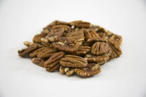 Pecans Vitamins and Minerals Healthy Snacks