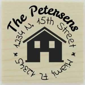 petersen home round return