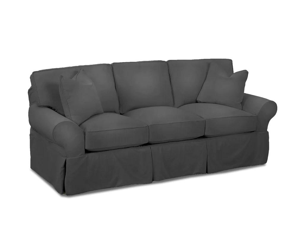 slipcovers for sofa beds duresta sofas on ebay loring slipcover jake heck