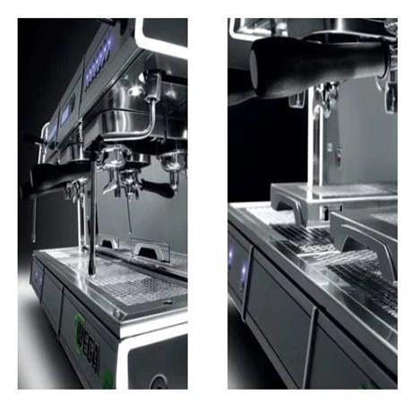Wega MyConcept 2 Group Touch Screen Dosing Espresso Machine – Pennine Tea and Coffee