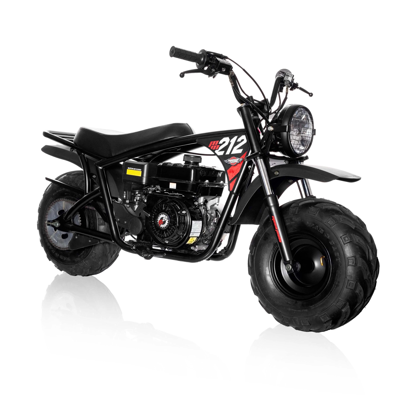 hight resolution of pro series 212cc mini bike