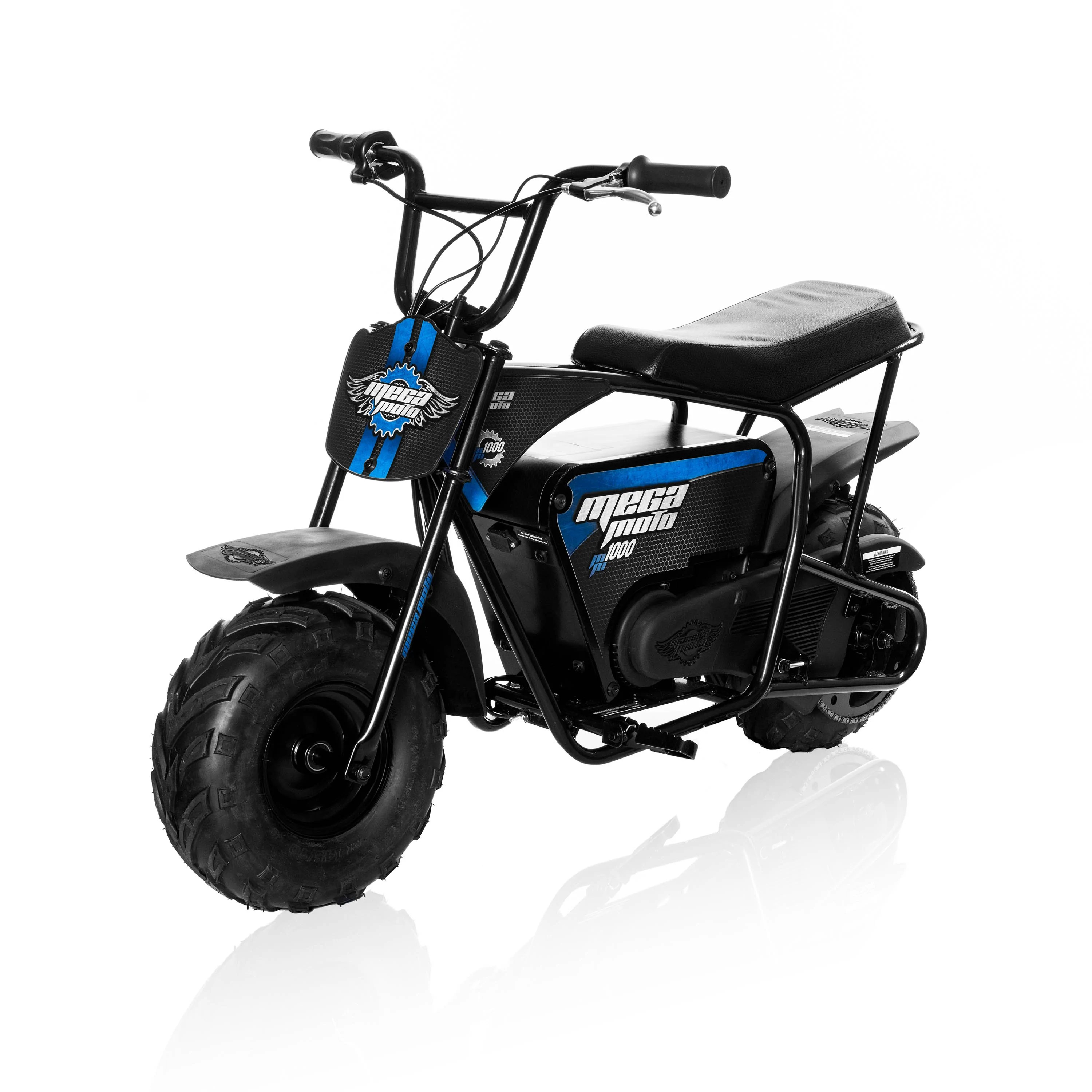 small resolution of classic 1000w electric mini bike