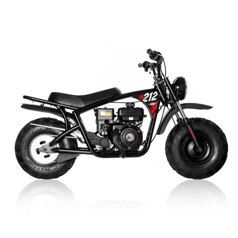 small resolution of pro series 212cc mini bike