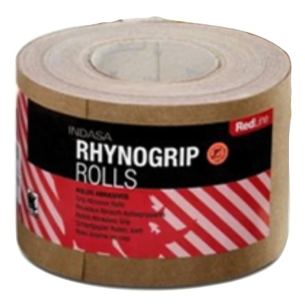 Adhesive Backed Sandpaper Rolls