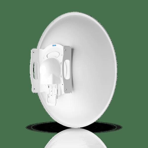 airFiber 5 GHz, 30 dBi, Slant 45 Antenna – Ubiquiti Inc.