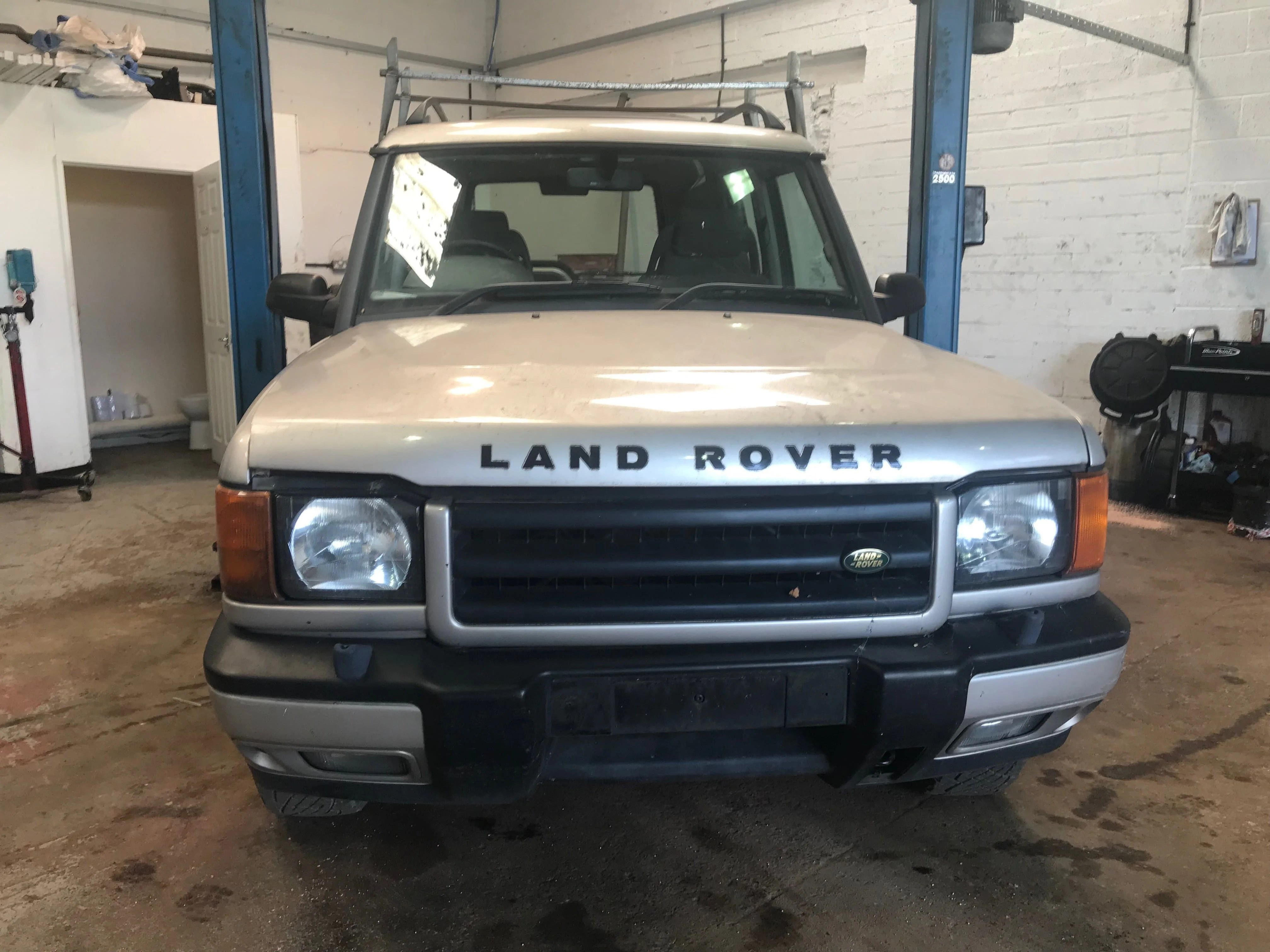 small resolution of currently breaking 2000 land rover discovery 2 2 5l td5 es 2002 land rover discovery engine diagram quotes on 2000 land rover