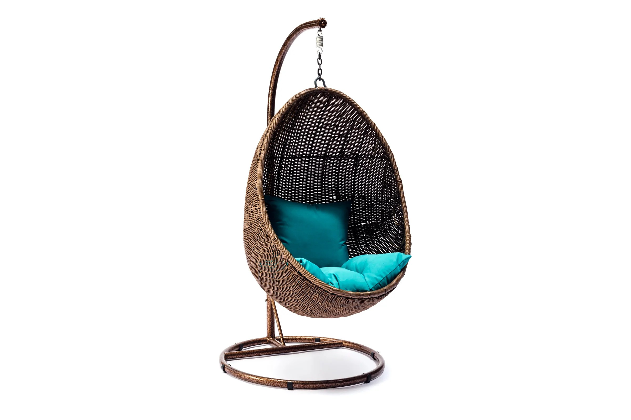 Rattan Swing Chair Egg Chair Ansan Outdoor Furniture Wicker Egg Swing Chair
