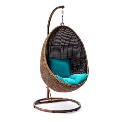 Removable Dining Chair Seat Covers High Back Upholstered Chairs Ansan Outdoor Furniture - Wicker Egg Swing