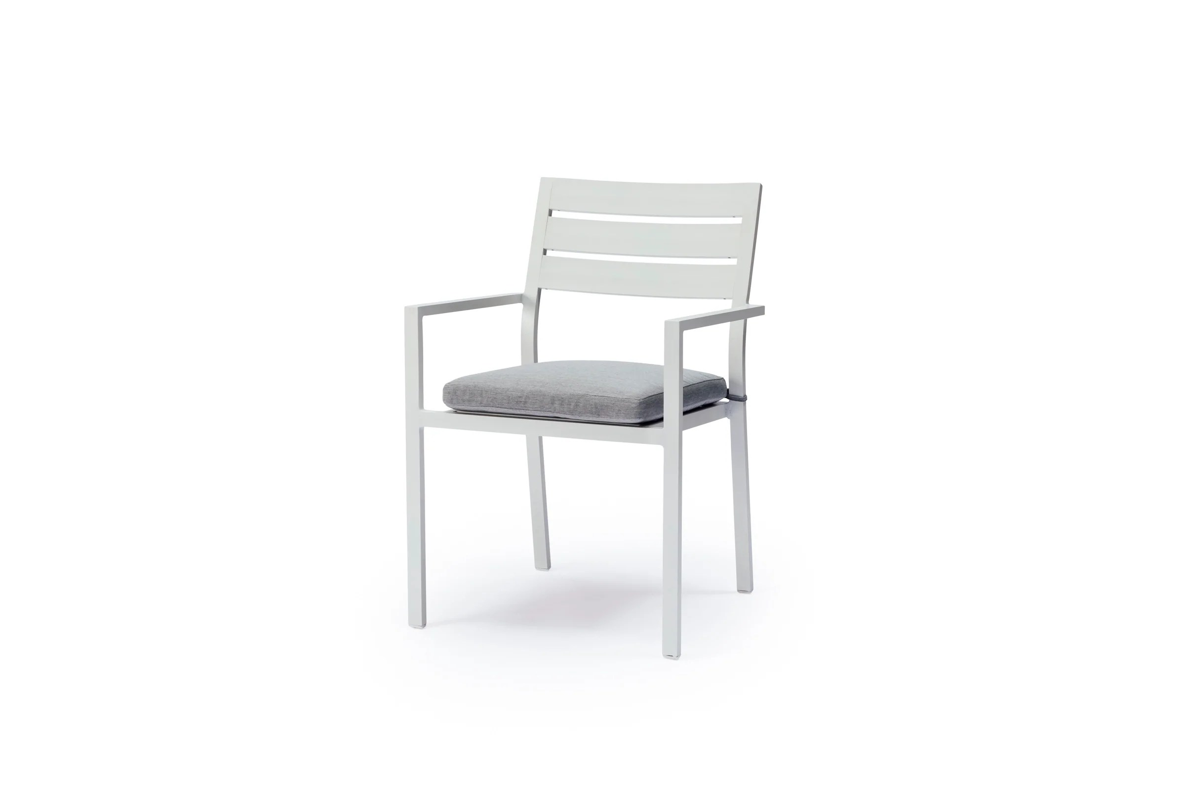 outdoor aluminium table and chairs children s high chair booster seat whitehaven 6 dining