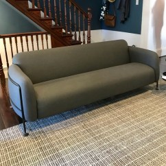 Mega Sofa Casters By Chris Martin For Massproductions Home Furniture On Consignment