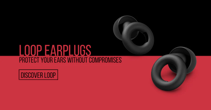 stop ringing ears - hearing protection