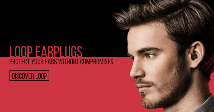 Protect your ears without compromises