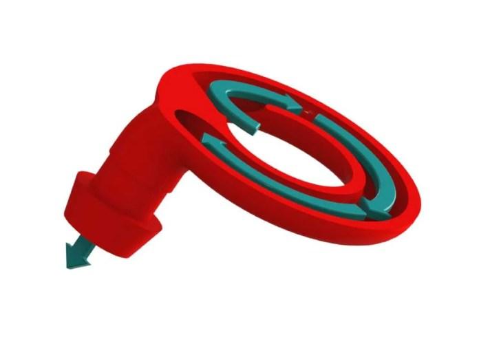 hollow loop earplugs