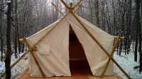 Woods Wall Tents