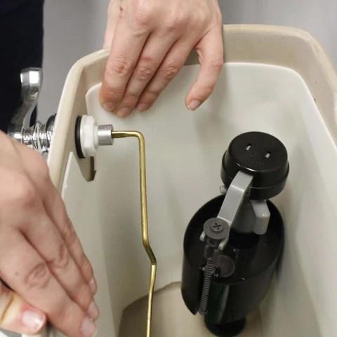 AntiCondensation Toilet Tank Liner Kit  GRABDASHBAR