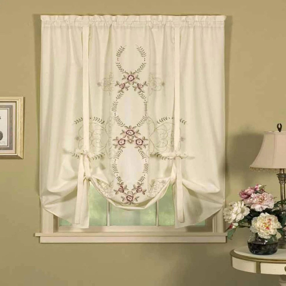 Rods And Shower Curtain Liners