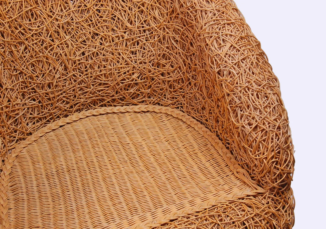 Bird Nest Chair Bangsai Rattan Bird Nest Chair Vtthai