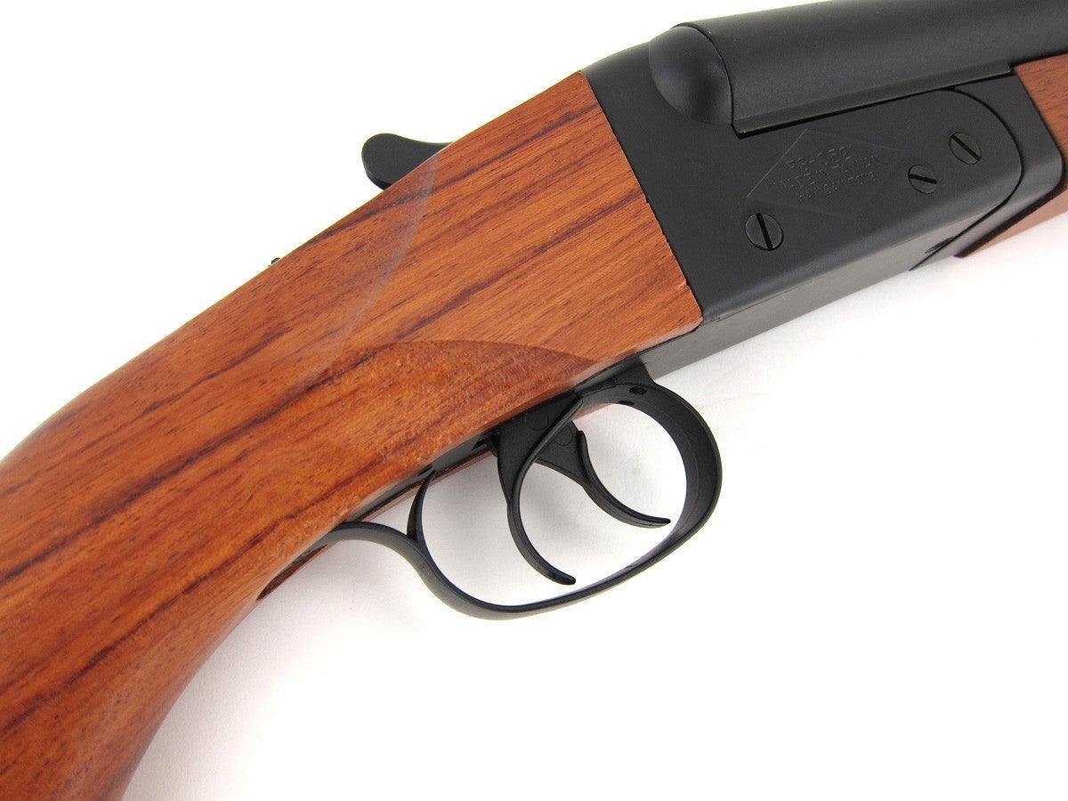Mad Max Airsoft Double Barrel Shotgun