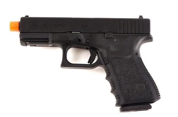 Spring 19 Gun Airsoft Glock