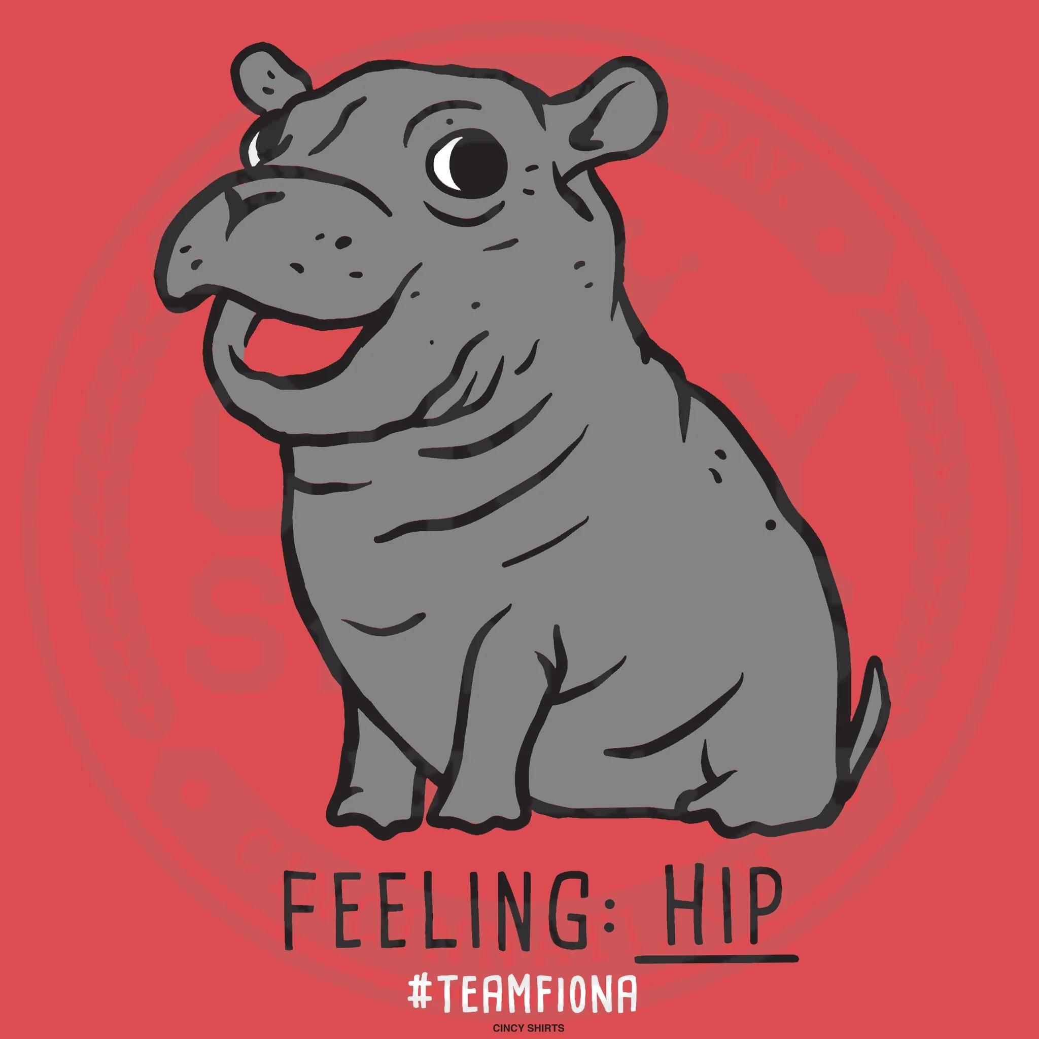 feeling hip fiona the