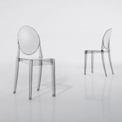 Ghost Chairs For Sale Frontgate Lounge Chair Covers Summer Kartell Victoria 145 35