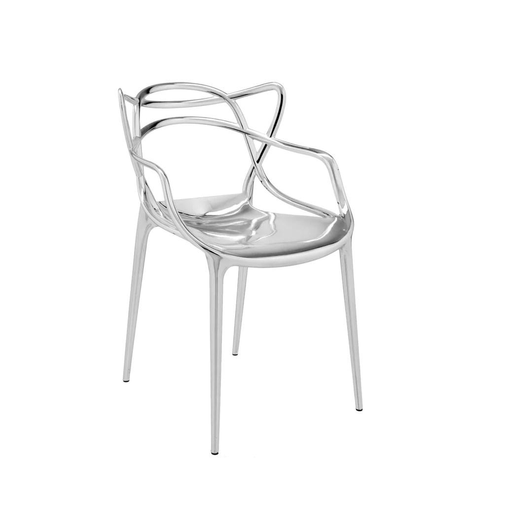 chair design brands custom barber chairs atlanta kartell masters  buy online at decorelo www
