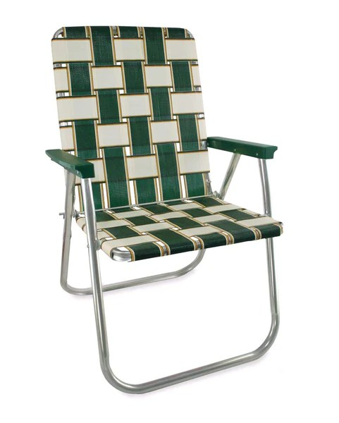webbing for aluminum folding chairs antique kitchen lawn chair usa - charleston