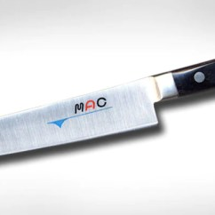 Utility Kitchen Knife Cabinet Sizes Professional Series 6 Pkf 60 Mac